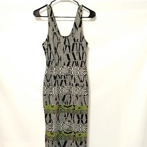 Urban Outfitters Silence + Noise Dress animal